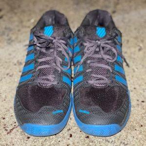 MENS Tennis K-Swiss Sneakers size 13